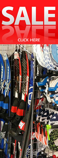Clearance Sale Water Sports Equipment Sale UK