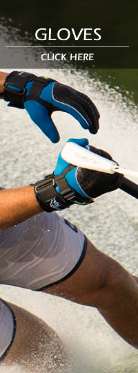 Clearance Wakeboarding Gloves