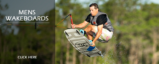 Shopping For Mens Wakeboards