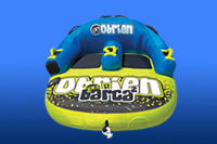 Shopping For Towable Inflatable Tubes and Equipment