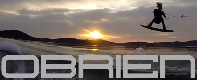 Online Shopping for Discounted O'Brien Wakeboards and Wakeboarding Equipment from www.WakeboardingDirect.co.uk