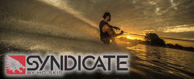 Shopping For Syndicate Water Skis
