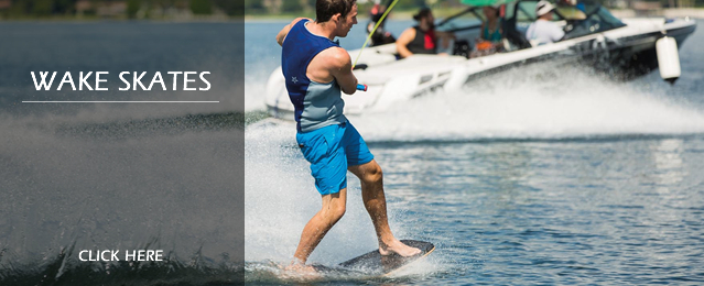 Wake Skates and Clearance Sale Wakeskating Equipment