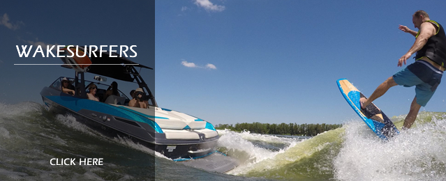 Wake Surfers and Clearance Sale Wakesurfers and Wakesurfing Equipment