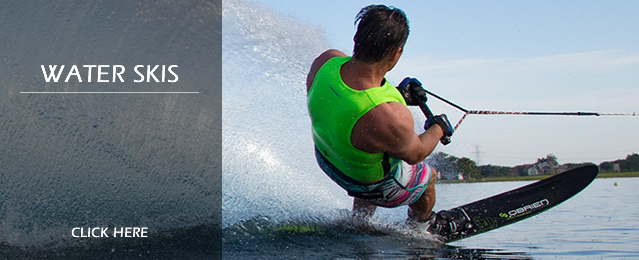 Clearance Sale Water Skis and Waterski Equipment
