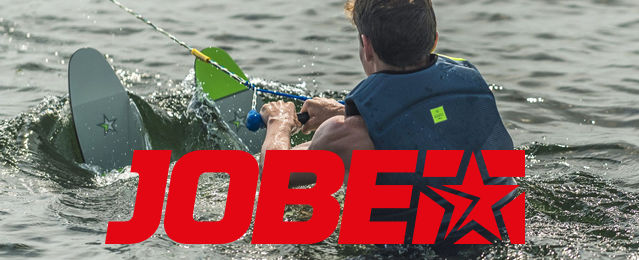 Clearance Sale Jobe Water Skis